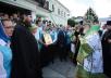 Служение Предстоятелей Русской и Сербской Православных Церквей в праздник обретения мощей прп. Сергия Радонежского в Троице-Сергиевой лавре