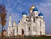 В Николо-Угрешском монастыре пройдет семинар, посвященный работе с наркозависимыми