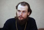 Ректор РПУ игумен Петр (Еремеев): «Наша модель образования — хорошее воплощение дореволюционных и добрых советских традиций»