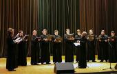 Архиерейский праздничный хор Александро-Невской лавры совершит духовно-просветительское паломничество по городам Крыма