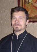 иерей Борис Кутчер