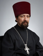 Максим Козлов, протоиерей