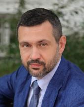 Легойда Владимир Романович