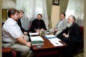 Утверждены сроки проведения I Международной православной книжной выставки-ярмарки «Радость слова»