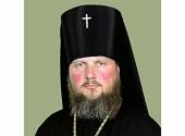 Патриаршее поздравление архиепископу Уманскому Пантелеимону с 25-летием иерейской хиротонии