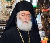 Блаженнейший Патриарх Александрийский Феодор: Я отдал России свое сердце
