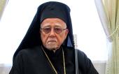 Митрополит Мексики и Венесуэлы Антоний: В Мексике ждут русского православного священника