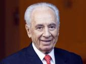 Поздравление Святейшего Патриарха Кирилла Президенту Израиля Шимону Пересу с 90-летием со дня рождения