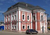 В Арзамасе открылся Музей русского Патриаршества