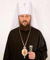 Антоний, митрополит Бориспольский и Броварской, управляющий делами Украинской Православной Церкви (Паканич Иван Иванович)