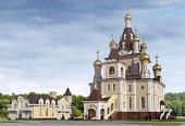 Четыре новых храма будут построены на юго-востоке Москвы в рамках «Программы-200» в 2013 году