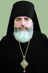 Мстислав, епископ Тихвинский и Лодейнопольский (Дячина Михаил Валерианович)