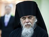 Патриаршее поздравление епископу Орехово-Зуевскому Пантелеимону с днем тезоименитства и 35-летием служения в священном сане