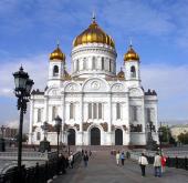 В Храме Христа Спасителя состоится встреча Святейшего Патриарха Кирилла с ветеранами, посвященная 70-летию Курской битвы