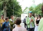 Российский православный университет и Паломнический центр Московского Патриархата будут готовить православных экскурсоводов