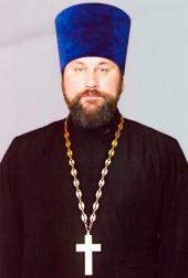Сергий Привалов, протоиерей
