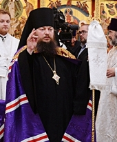 Митрофан, епископ Сердобский и Спасский (Серегин Михаил Петрович)