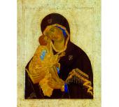 Ко дню престольного праздника в Донской монастырь г. Москвы будет принесена чудотворная Донская икона Божией Матери