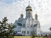 Троице-Владимирский храм г. Новосибирска