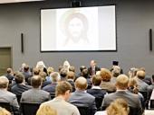 Слово Святейшего Патриарха Кирилла на встрече с участниками учредительного собрания Новосибирского отделения ВРНС
