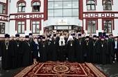 Кузбасская духовная семинария
