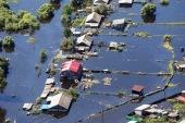 В Церкви объявлен сбор средств для помощи пострадавшим от наводнения