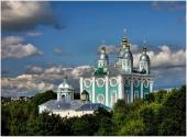 Святейший Патриарх Кирилл посетит Смоленскую епархию