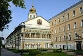 Поздравление Святейшего Патриарха Кирилла учащим и учащимся духовных школ Русской Православной Церкви с началом учебного года