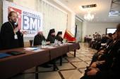 Во Львове проходит VII Всеукраинский фестиваль СМИ православных