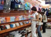 Синодальный отдел по делам молодежи готовит тысячу комплектов для школьников, пострадавших от наводнения на Дальнем Востоке