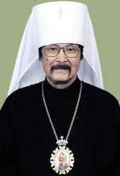 Даниил, митрополит Токийский и всей Японии (Нуширо Икио)