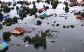 Еще 10 миллионов рублей направила Русская Православная Церковь в помощь пострадавшим от наводнения на Дальнем Востоке