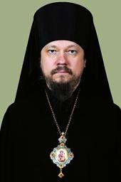 Геннадий, епископ Каскеленский, викарий Астанайской епархии (Гоголев Михаил Борисович)