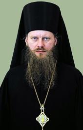 Лука, епископ Искитимский и Черепановский (Волчков Андрей Евгеньевич)