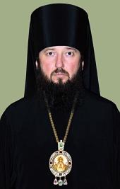 Амфилохий, епископ Усть-Каменогорский и Семипалатинский (Бондаренко Андрей Анатольевич)