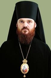 Амвросий, епископ Нефтекамский и Октябрьский (Мунтяну Виталий Петрович)