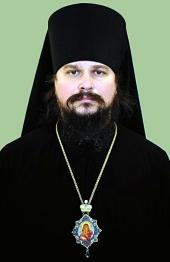 Аристарх, епископ Николаевский, викарий Хабаровской епархии (Яцурин Владимир Петрович)