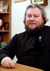 Александр Агейкин, протоиерей