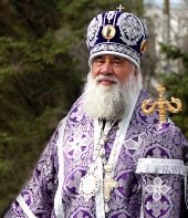 Иона, митрополит (на покое) (Карпухин Юрий Алексеевич)