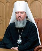 Александр, митрополит Брянский и Севский (Агриков Василий Александрович)