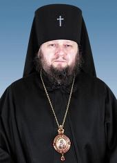 Евлогий, архиепископ Сумской и Ахтырский (Гутченко Евгений Анатольевич)