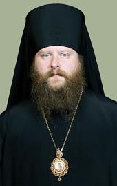 Зосима, епископ (Давыдов Игорь Васильевич)