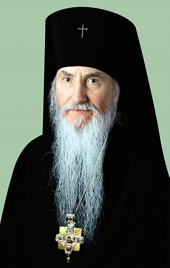 Марк, архиепископ Берлинский и Германский (РПЦЗ) (Арндт Михаил)