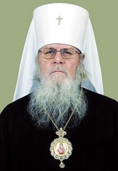 Корнилий, митрополит (Якобс Вячеслав Васильевич)