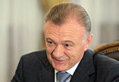 Поздравление Святейшего Патриарха Кирилла губернатору Рязанской области О.И. Ковалеву с 65-летием со дня рождения