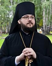 Иннокентий, епископ Мариинский и Юргинский (Ветров Дмитрий Александрович)