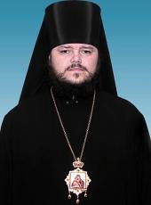 Ефрем, епископ Бердянский и Приморский (Яринко Валентин Александрович)