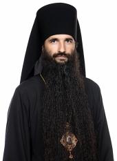 Варсонофий, епископ Бородянский, викарий Киевской епархии (Столяр Василий Петрович)