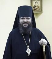 Иннокентий, епископ Магнитогорский и Верхнеуральский (Васецкий Иван Степанович)