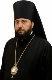 Алексий, епископ Вознесенский и Первомайский (Шпаков Алексей Алексеевич)